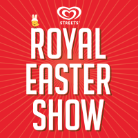 Nicola Harris - Marketing Manager Eastershow