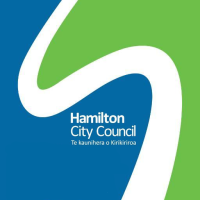 Jason Dawson - General Manager Hamilton City Council